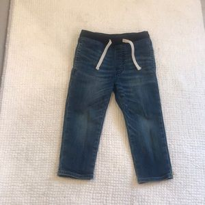 Sz 3 J.crew crew cuts jeans. Awesome condition